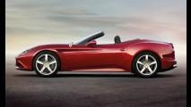 Ferrari California ganha turbo para ir aos 100 km/h em 3,6 s - veja galeria