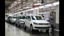 Pé no freio: Volkswagen ajusta produção e afasta 900 funcionários em São Bernardo