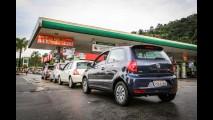 Com teor de 27% de etanol na gasolina, carros não flex deverão usar premium