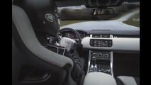 Range Rover Sport SVR de 550 cv é o mais potente (e rápido) já feito pelo marca
