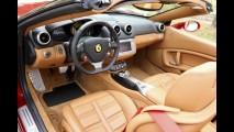 Salão de Paris: Nova Ferrari California HELE