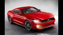Ford promete 23 lançamentos e novo motor EcoBoost para 2014