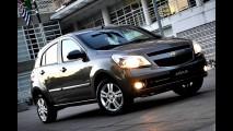 HATCHES PEQUENOS / COMPACTOS, resultados de setembro: Fox / Crossfox mantém liderança, Sandero ultrapassa Fiesta e Etios estreia