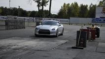 Switzer Performance R1K-X GT-R 03.10.2012