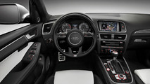 Allan McNish drives the Audi SQ5 TDI at Silverstone [video]