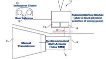 BMW 7-speed manual transmission patent designs, 1000, 07.06.2012