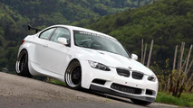 Alpha-N Performance BT92 announced, based on the BMW 3-Series Coupe