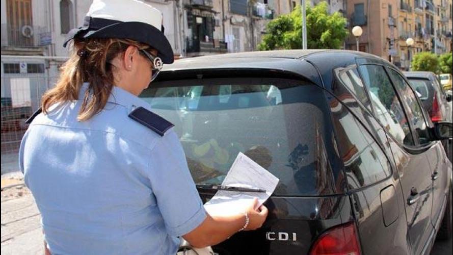 Verbale d'incidente dei vigili: fondamentale per il risarcimento