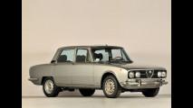 1976 Alfa Romeo Berlina 2000