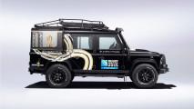 Land Rover Defender World Cup 2015, la Coppa è al sicuro