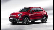 Ford EcoSport e le concorrenti