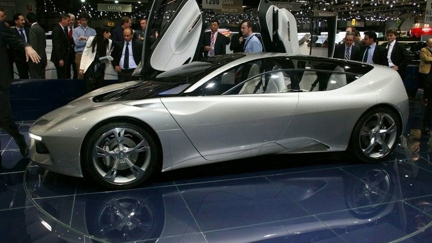 Pininfarina Family May Lose Control in the Company