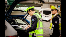 Polizia Stradale e Assogomma, controlli Vacanze Sicure