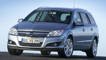 2007 Opel Astra Caravan