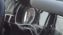 2019 Ram 1500 interior spy photo