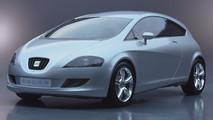 2000 SEAT Salsa concept
