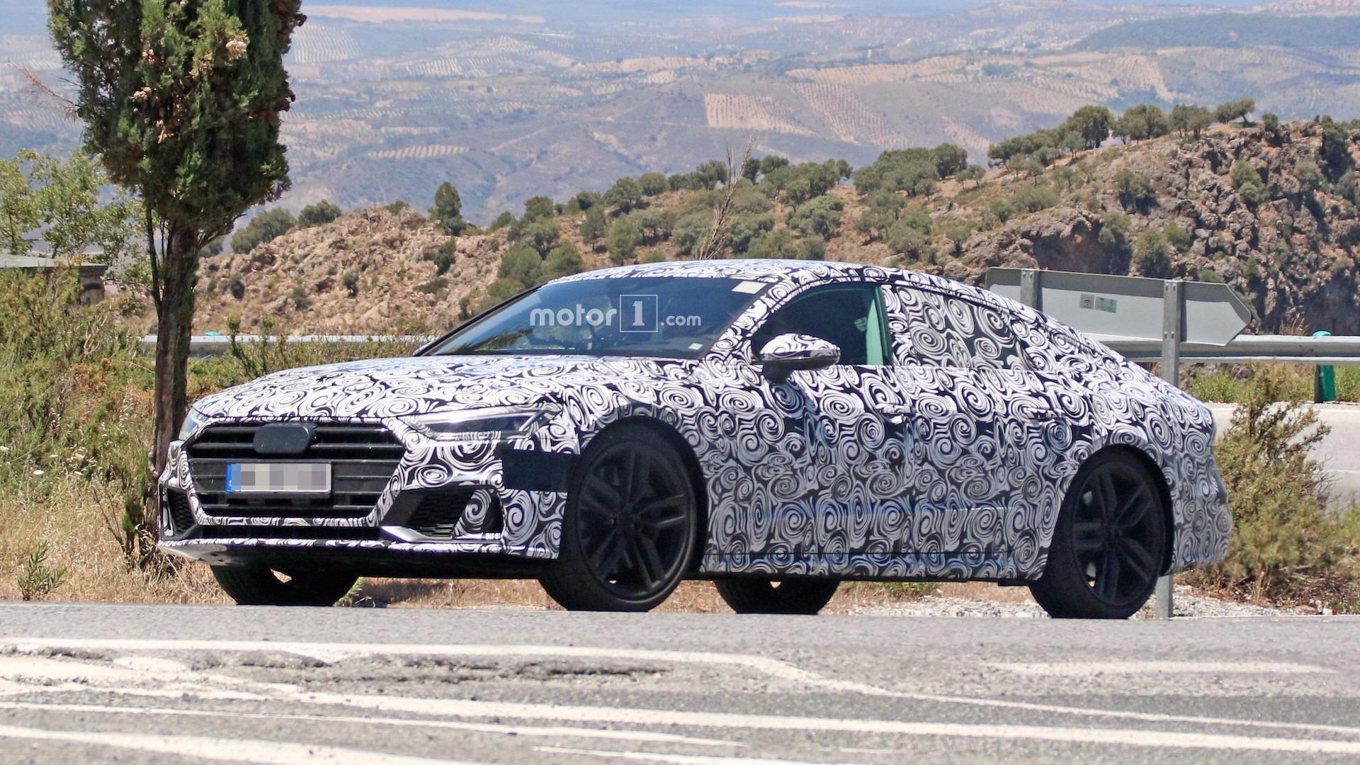 2018 Audi S7 2018 Cars Models