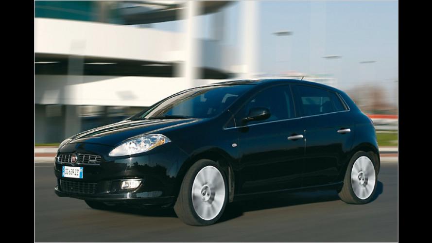 Neue Diesel: Fiat baut die Motorenpalette beim Bravo aus