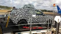 Novo Jeep Compass: mostra adiada não atrasa planos para o Brasil