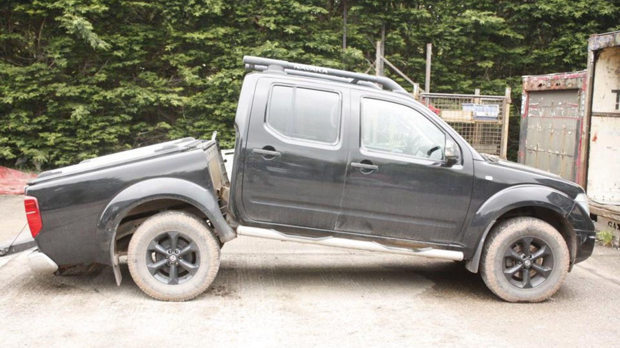 Nissan Navara sahipleri geri çağırma istiyor