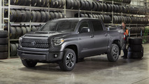 2018 Toyota Tundra TRD Sport