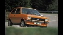Relembre os 40 anos de trajetória do Ford Fiesta com uma série de vídeos históricos