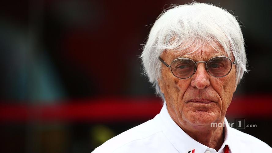Bernie Ecclestone's new role in F1 clarified as Chairman Emeritus