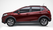 Novo Honda WR-V