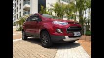 Análise SUVs/crossovers: Renegade e HR-V disparam em janeiro; Duster despenca