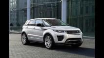 Grupo Jaguar Land Rover trabalha em sistema inteligente de alerta de buracos