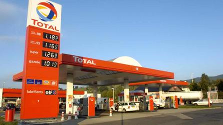 Vers une pénurie d'essence ?