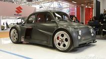 Fiat-Lamborghini 588 CV