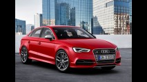 Audi RS3 Sedan? Esportivo inédito deve chegar aos EUA em breve
