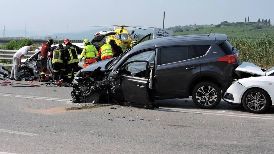 Sistemi di sicurezza obbligatori in auto, facciamo chiarezza