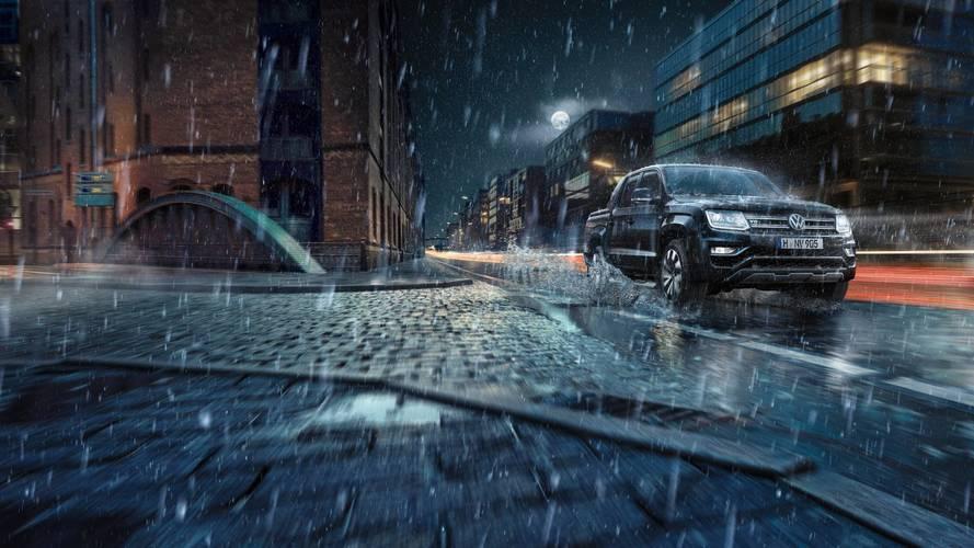190kW/580Nm Volkswagen Amarok V6 trumps Mercedes-Benz X-Class