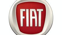 New Fiat Logo