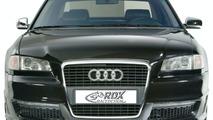 RDX RaceDesign Audi A8