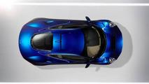 Jaguar C-X75 prototype 24.6.2013