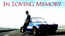 Fast and Furious team releases video tribute to Paul Walker