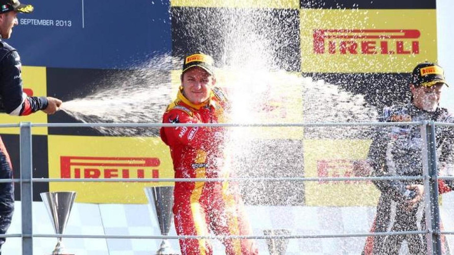 Leimer could be Marussia's Friday driver - report