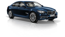 BMW 7-Series Exclusive Edition