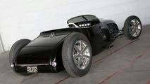 Chrysler SR 392 Roadster