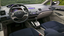2006 Honda Civic Interior