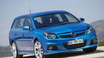 Opel Vectra OPC