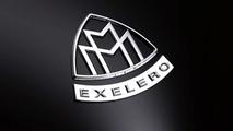 Maybach Exelero