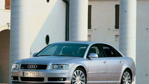 Design Awards for Audi A8 and Audi A4