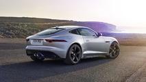 Jaguar F-Type 2018