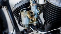1938 Brough Superior SS80 De Luxe