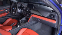 BMW M3 M Performance Abu Dhabi