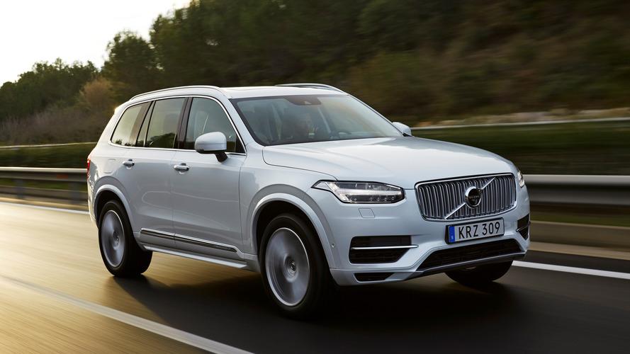 Nova fábrica da Volvo nos EUA também produzirá próximo XC90